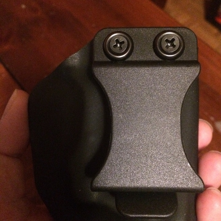 kydex concealed carry holsters