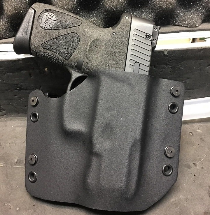 r&r holsters