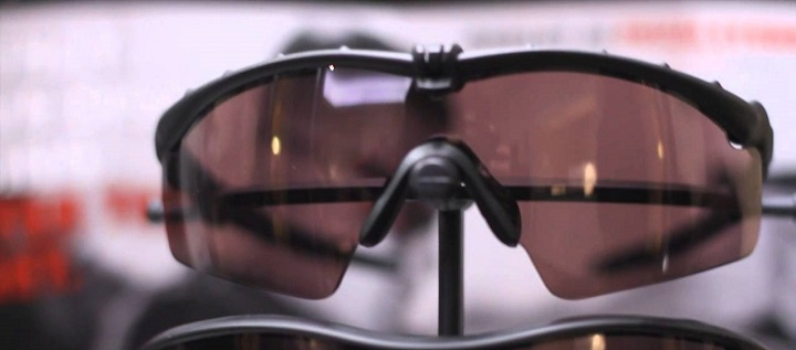 shooting glasses review