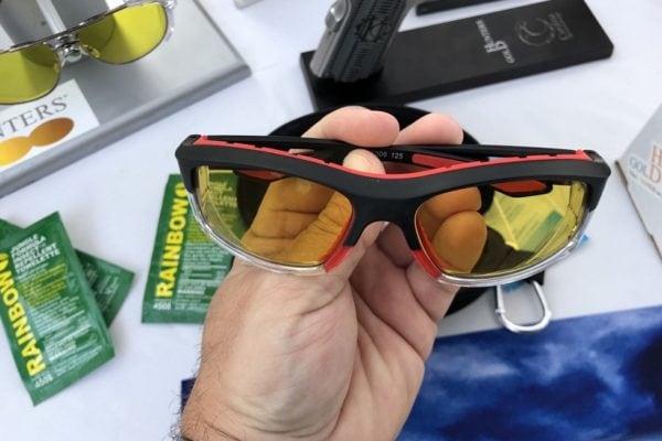 shooting glasses reviews