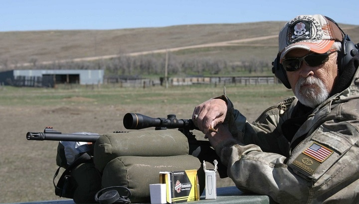 8 Best Scopes for 308 Rifle [Get these, You Won't Waste $5K like I Did]