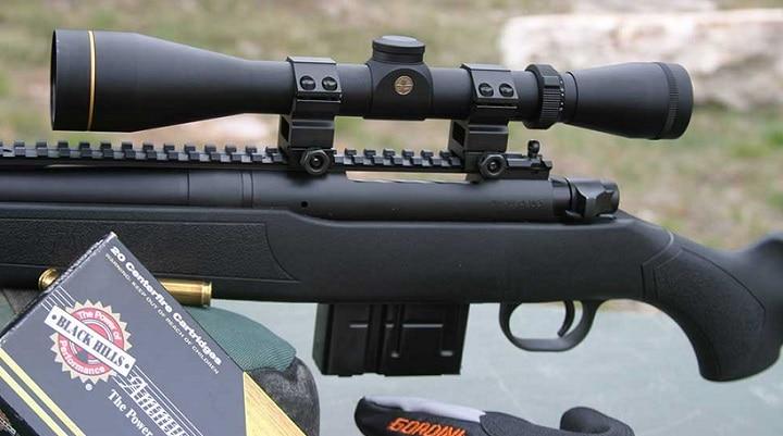 Leupold-VX-II-3-9x40mm-Scope