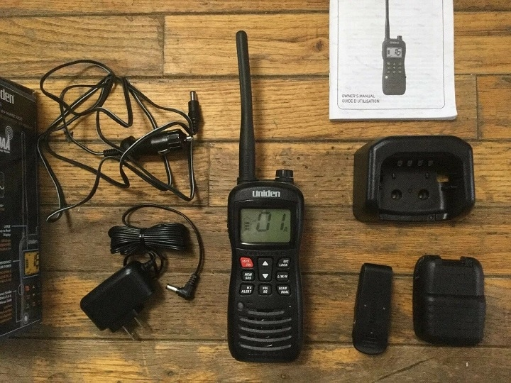 The Ultimate List of the Best Two Way Radios [Good Range +