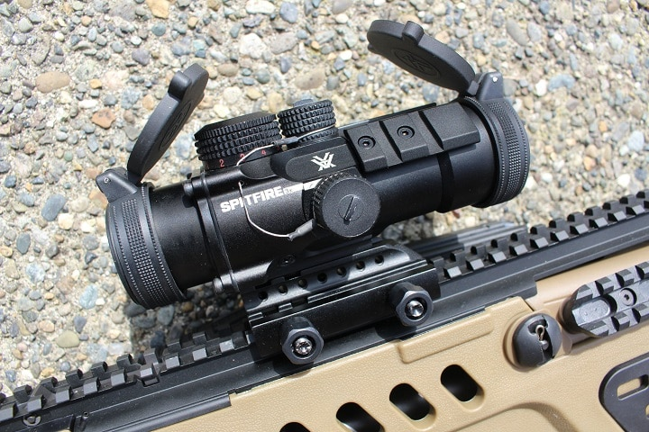 Vortex Optics Spitfire - Prism Scope