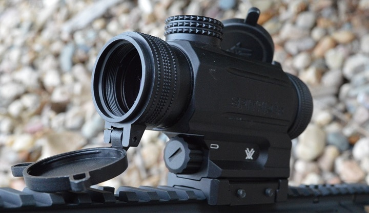 Vortex Optics Spitfire - Prism