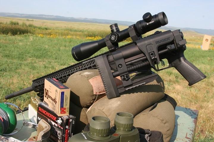 best scopes for ar 15 under 200