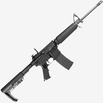 best brand of ar 15
