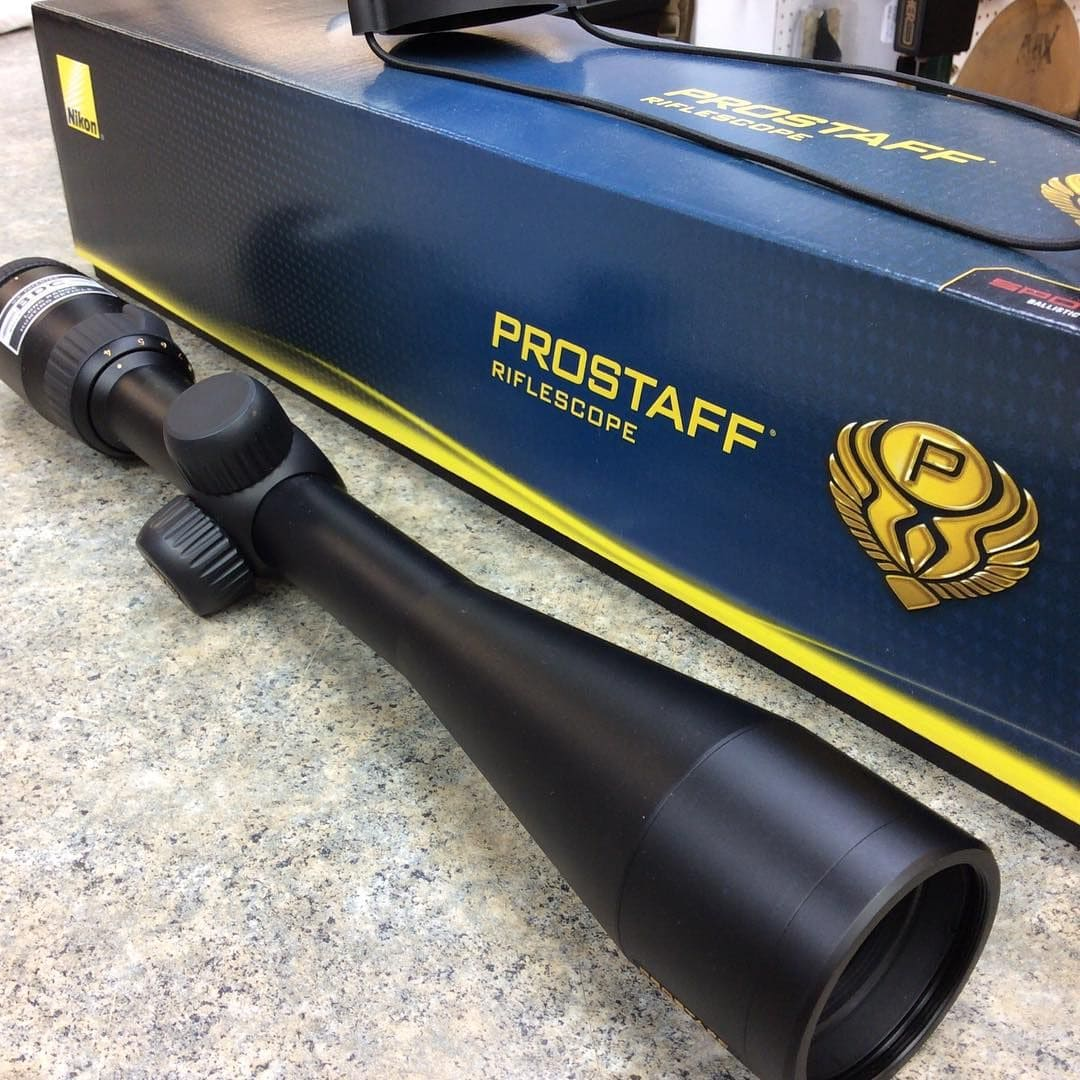 coyote scope for ar 15