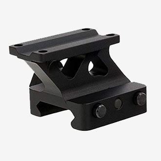 Trijicon MRO (Miniature Rifle Optic) Mounts