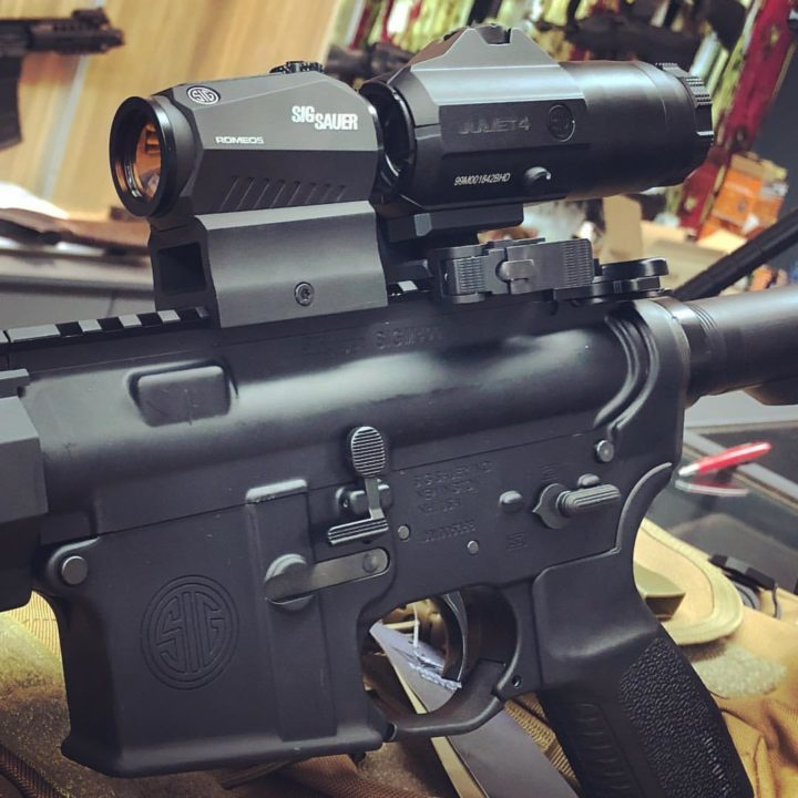 best red dot magnifier for the money