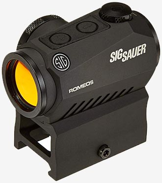 reflex sight for ar