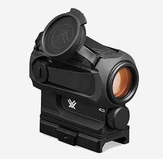 red dot scopes ar15