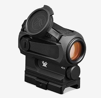 red dot scopes ar15