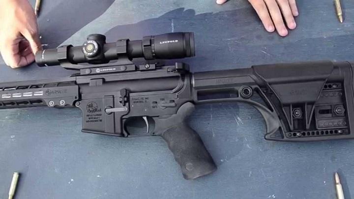 Armalite AR 15