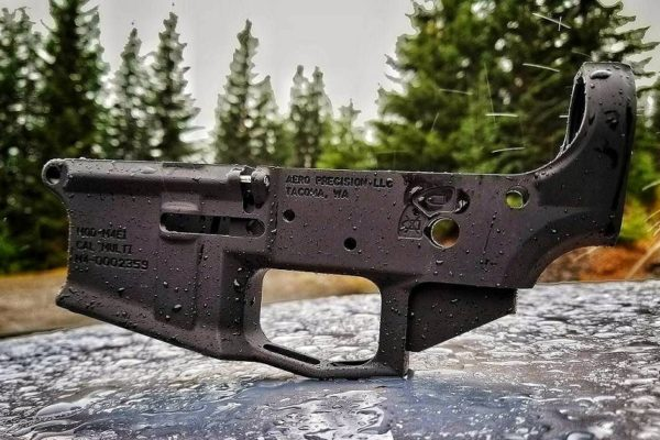 Best AR 15 Lower Receiver
