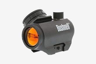 green dot sight ar 15
