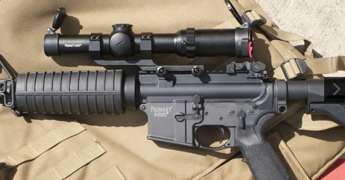 best ar-15 scope mount
