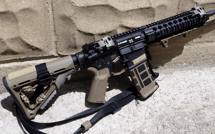 9 Best AR-15 Lower Receivers [Ultimate Guide] & [Best of 2019]