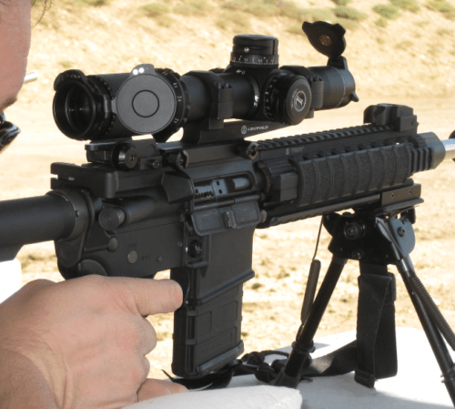 8x24 scope