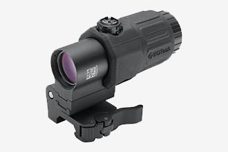 ar15 magnifier