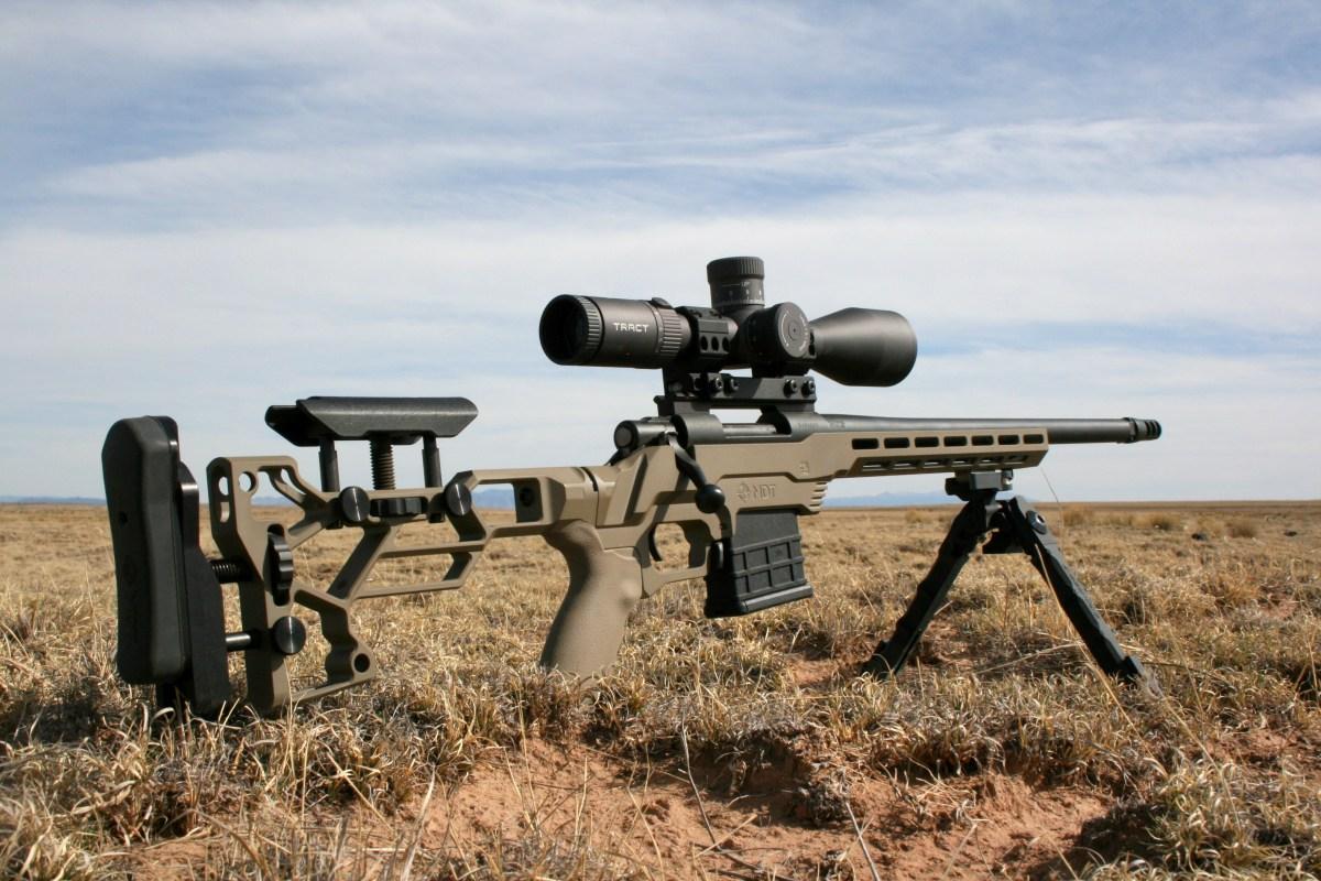 predator scopes