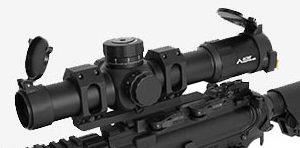 Primary Arms Platinum Series 1-8 x 24