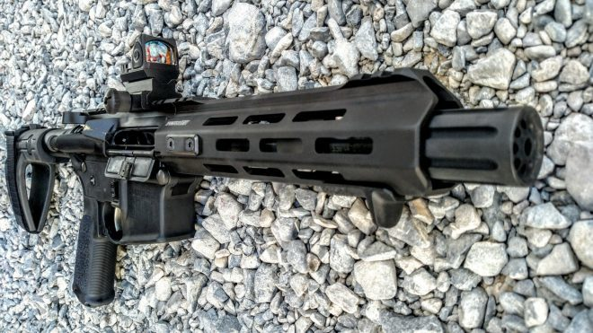 reflex sight ar 15