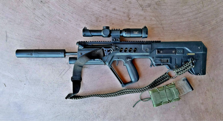 primary arms 1-8 acss
