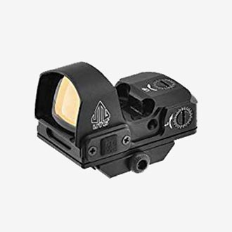 red dot scope for ar 15