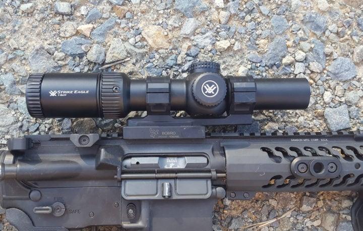 8x scope