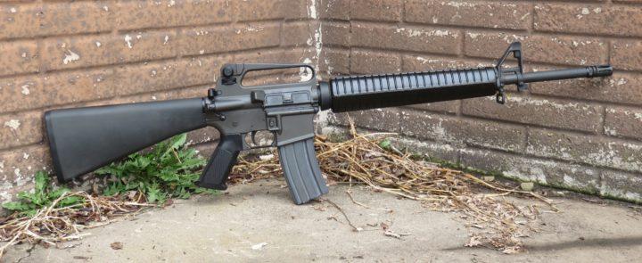 ar 15 trigger group