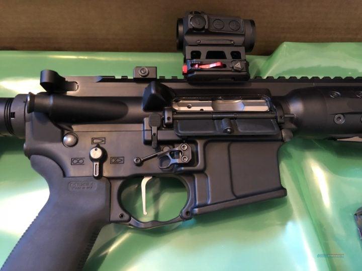 ar 15 trigger upgrades