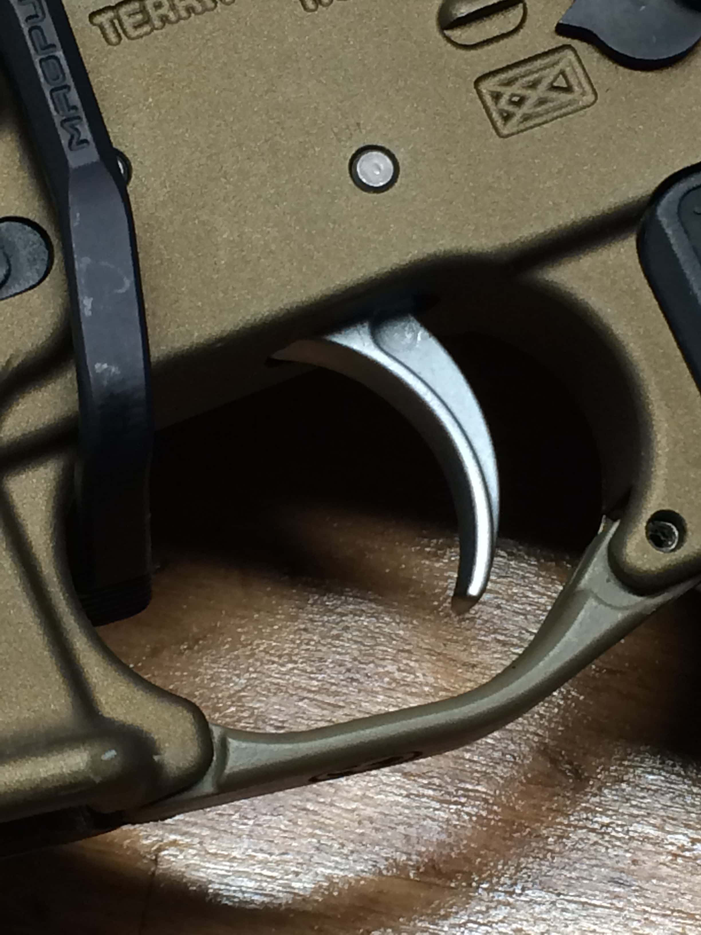 The 7 Best AR-15 Triggers   Upgrade Your AR-15   [2019]