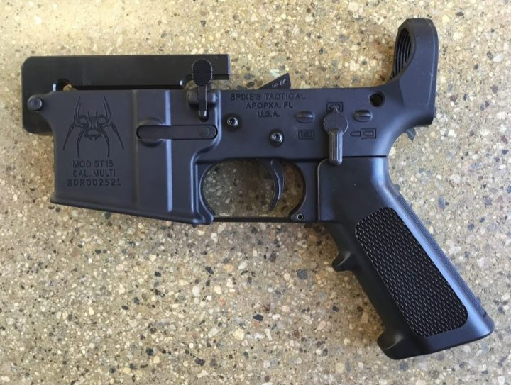 best ar 15 lower
