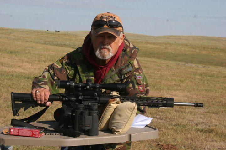 best ar 15 rifle