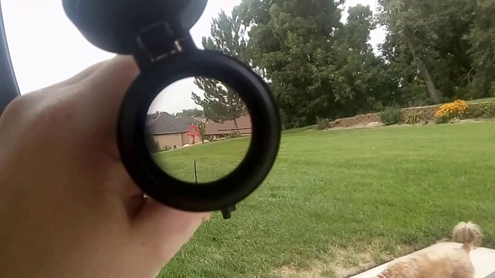 best vortex scope for ar15
