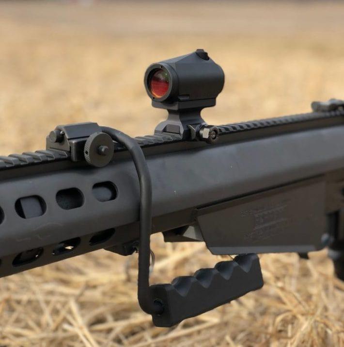 ar 15 sight