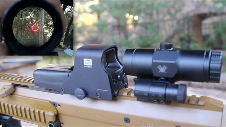 hybrid scopes