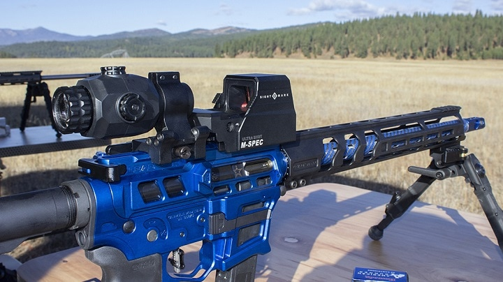 reflex sights