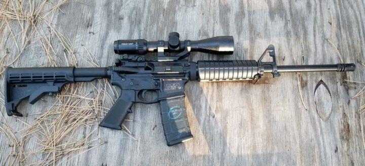 top ar 15 manufacturers