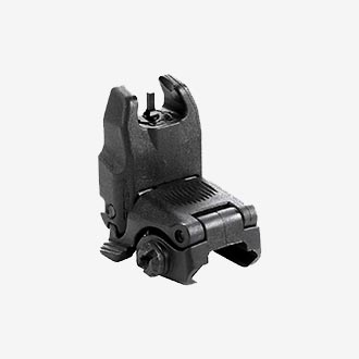 Magpul MBUS Flip UP Backup rear sight only.