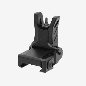 M-4 Super Low-Profile Flip-Up Front & Rear Sight