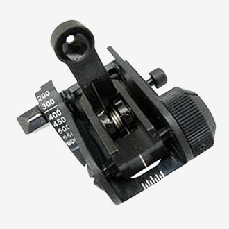 MaTech Mil-Spec Back-up Sight