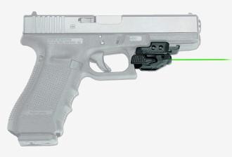 Crimson Trace CMR-206 Rail Master Laser
