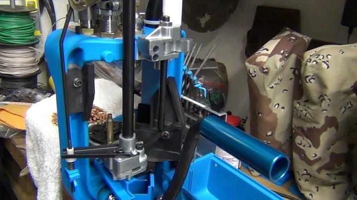 best progressive reloading presses