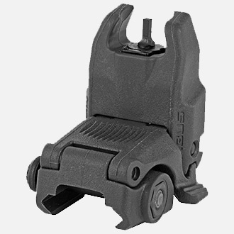 Magpul Flip Up Backup Sight GEN-2-247-348