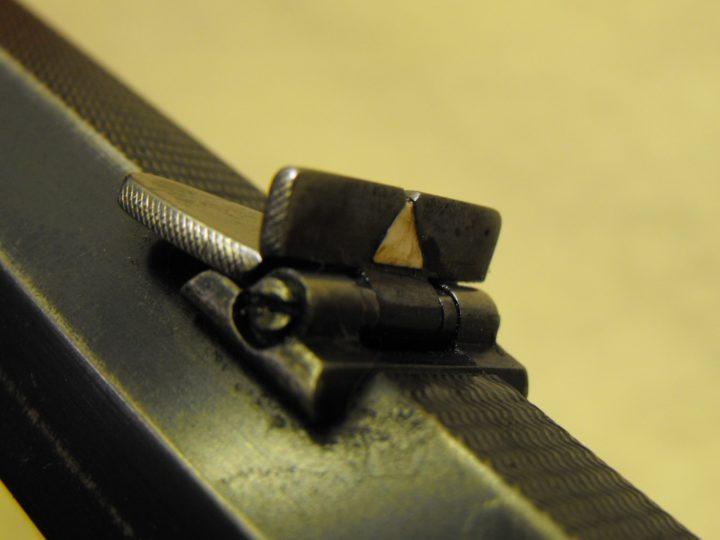 ar 15 flip up sight sets