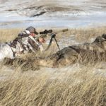 best rifle scope under 500