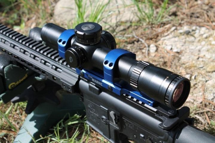 1-4 scope