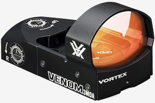 Vortex Optic Venom